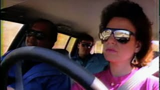 Download MotorWeek | Retro Review: '88 Luxury Road Trip Comparo Video