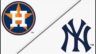 Download Houston Astros vs New York Yankees | ALCS Game 3 Full Game Highlights Video