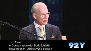 Download Tim Gunn Blasts 'Project Runway' Judges Over Season 8 Video