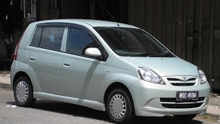 Download 2009 Perodua Viva Startup, Full indepth tour. Video