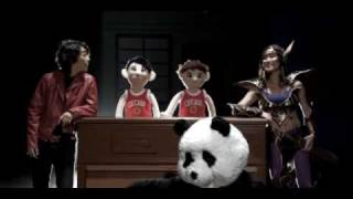 Download PLDT Panda Piano Musical Commercial (w/ Pacquiao, prisoners, Myx VJ Ton) Video