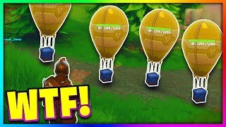 Download 9 Of The Rarest Things To Have Ever Happen in Fortnite: Battle Royale Video