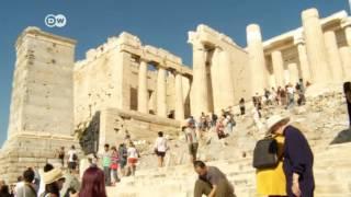 Download Grecia hundida en un círculo vicioso Video