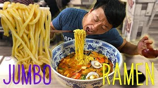 Download MASSIVE Bowl of RAMEN NOODLES & Street Food Tour of Malaysia Video