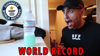 Download I BEAT JAKE PAUL'S WORLD RECORD Video