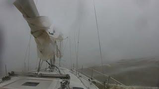 Download Two dead, five missing after storm slams Alabama regatta Video