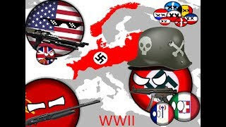 Download WWII - history of Europe Video