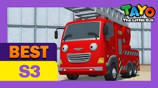 Download Cheer Up Frank! l Popular Episode l Tayo the Little Bus l S3 #06 Video