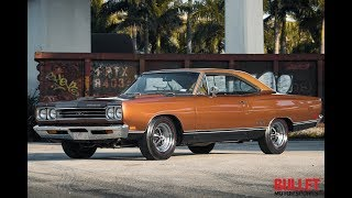 Download Rare Numbers Matching 1969 Plymouth GTX! [4k] Video