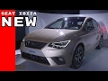 Download 2017 Seat Ibiza On Display In Barcelona Video