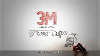 Download Silver Tape Scotch, a Fita Multiuso de Alta Resistência da 3M Video