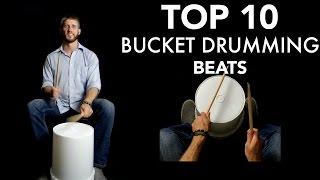 Download TOP 10 Bucket Drumming Beats of ALL TIME! -Bucketdrumming Video