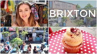 Download BRIXTON | Wellness Weekends | The London Series Video