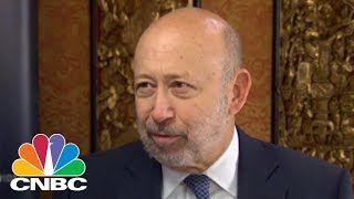 Download Lloyd Blankfein On China, Volatility In The Stock Market And The Future Of Goldman Sachs | CNBC Video