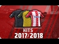 Download KITS DE ATLÉTICO DE MADRID 2017/2018 Para Dream League Soccer 17 Video