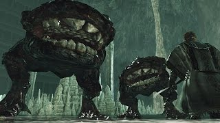 Download Dark Souls II Playing the DLC for the first time Part 1 Video