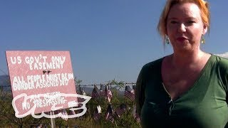 Download Murder at America's Border: The Story of an Anti-Immigration Vigilante Video