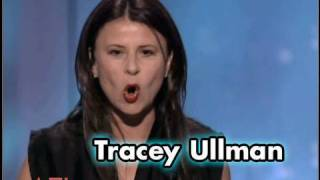 Download Tracey Ullman Calls Meryl Streep ″The Cream Of The Crop″ Video