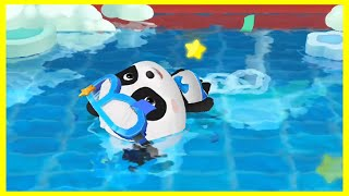 Download Play With Baby Panda in Sporting Events and Help Kiki Win – Fun Game for kids & Families Video