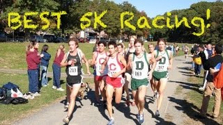 Download BEST 5K TRAINING AND RACING TIPS!   Sage Running Video