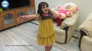 Download S/O satyamurthy Baby Vernika dance performance on Super Machi song Video