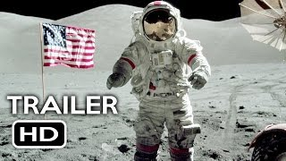 Download The Last Man on the Moon Official Trailer #1 (2016) Documentary Movie HD Video