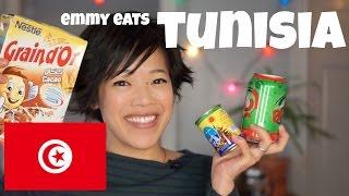 Download Emmy Eats TUNISIA – tasting Tunisian treats Video