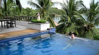 Download Banyan Tree Bintan bayfront 2 bed pool villa Video