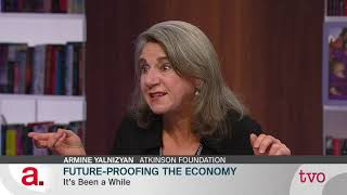 Download Future-proofing the Economy Video