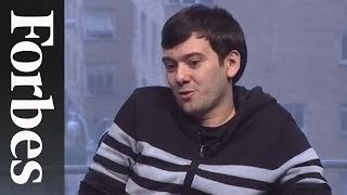 Download Martin Shkreli: 'I Would've Raised Prices Higher' | Forbes Video