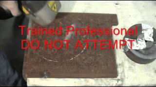 Download clean LASER Africa 1000 Watt Laser Rust Removal & Fingernail Cleaning Video