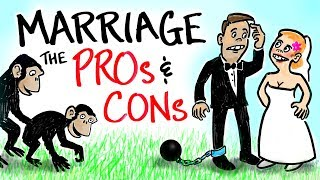 Download The PROS vs CONS of Marriage Video