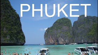 Download PHUKET - THAILAND , BEST OF PHUKET HD Video