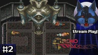 Download CHRONO TRIGGER® on Steam (Part 2) » Bluebomberimo Video