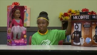 Download Watch These Kids Choose Between A Gift For Themselves Or Their Parents Video