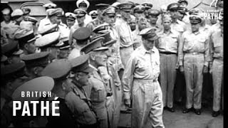 Download A Tribute To General Macarthur (1964) Video