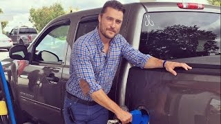 Download 'Bachelor' Star Chris Soules Charged After Fleeing Fatal Car Crash Scene Video