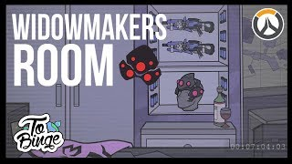 Download Widowmaker's Room: An Overwatch Cartoon Video