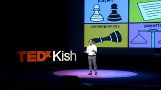 Download Water: Think Again | Kaveh Madani | TEDxKish Video
