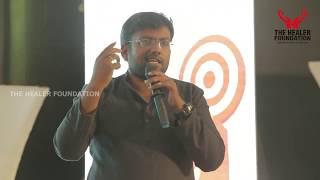 Download Never leave your old friends for new ones sakthi speaks Video