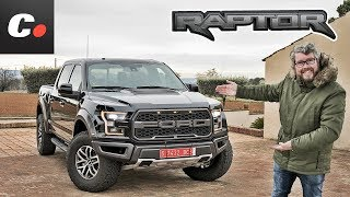 Download Ford F-150 Raptor SuperCrew | Prueba / Test / Review en español | coches Video