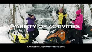 Download Laurentian outfitters - winter 2019-2020 Video