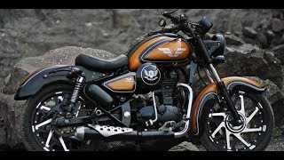 Download BEST OF 2018 || TOP 10 MODIFIED ROYAL ENFIELD BULLET || AMAZING TOP 10 CUSTOM BULLET IN 2018 Video