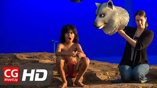 Download The Jungle Book Vfx Video