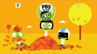 Download PBS Kids Channel Season ID: Fall (2017) Video