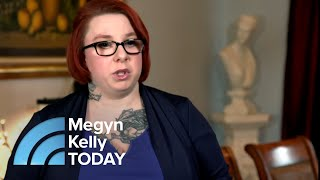 Download Cleveland Kidnapping Survivor Michelle Knight Talks About New Life, Marriage   Megyn Kelly TODAY Video