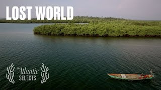 Download A Disappearing World: Singapore Is Harvesting Land from Cambodia Video