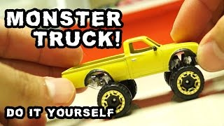 Download Como hacer un Monster Truck [ENG SUB] Video