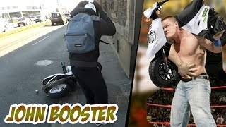 Download BOOSTER DE JOHN BOOSTER... J'EN PEUX PLUS GROS !!! XD Video
