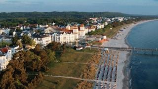 Download Reist Du auf die Insel Rügen, möchtest Du nach Binz! Video